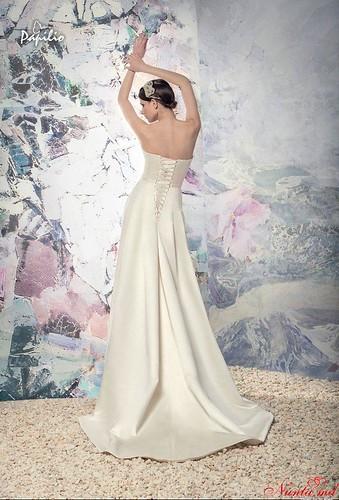 "Салон ""Papilio"" > Новая коллекция 2016 Swan Princess!"