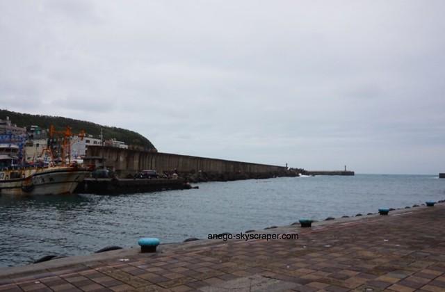 野柳 漁港