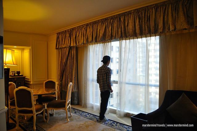 marxtermind at The Landmark Macau