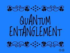 quantumentanglement