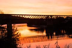 Road Bridge at Branne