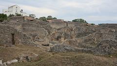 Pompeii, Campania, Italy 2016
