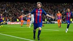 [VIDEO] Messi da urlo: tre gol a Guardiola, 50 in casa in Champions League