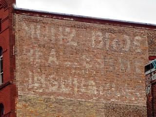 Munz Bros., Oneida, NY