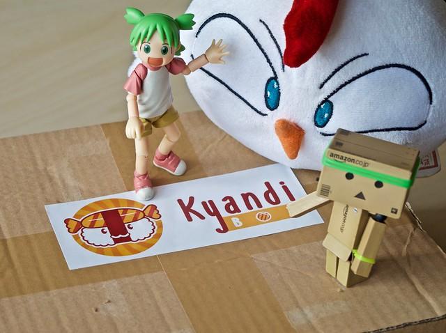 « Kyandi Box »