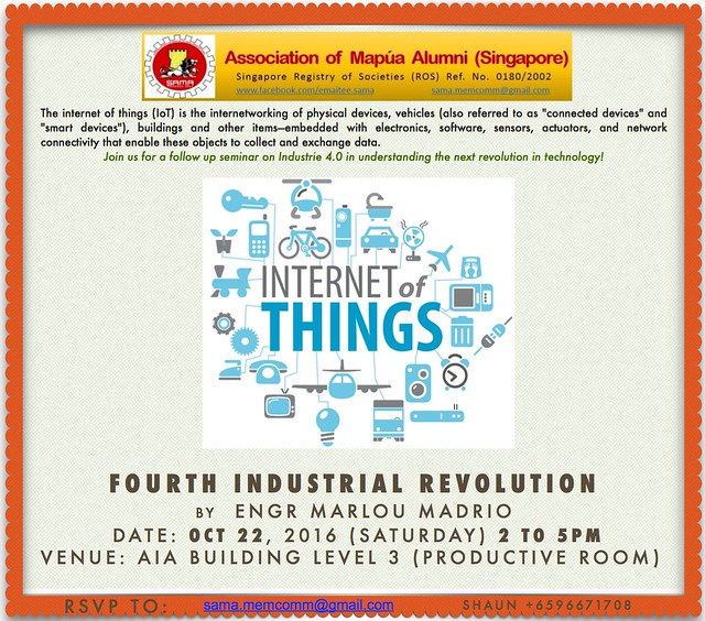20161022 Internet of Things pt2