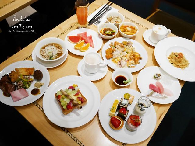 國賓飯店下午茶吃到飽