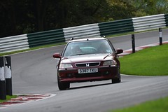 Cadwell Park Track Day 24th October 2016 with Opentrack Track Days