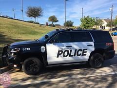 Dallas/Fort Worth Police