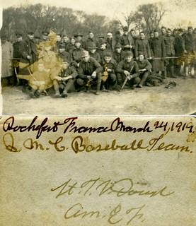 AEF WW1 Rochefort France 29 of 34