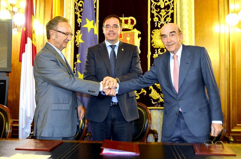 Convenio Diputación de Cuenca