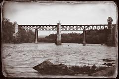 RR Bridge Shepherdstown WV