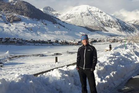 Jak se závodí ve Ski Classics