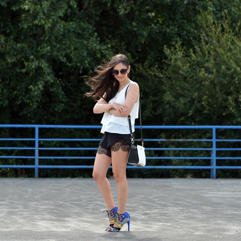 zara_sheinside_ootd_outfit_shorts_como_combinar_04
