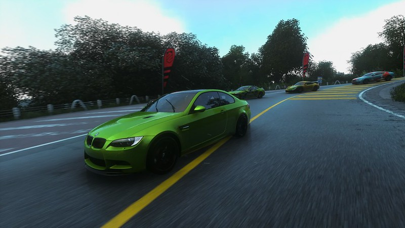 2015.08.23 DRIVECLUB™