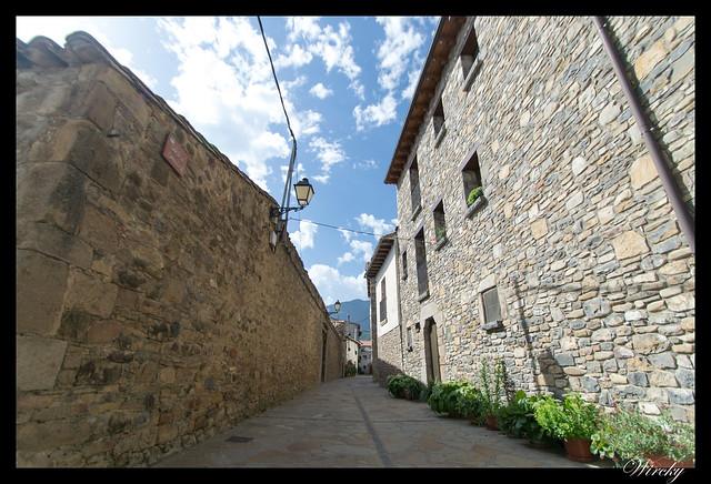 Calle de Santa Cilia