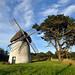 Tacumshane Windmill by Irishstones
