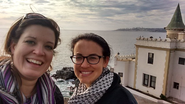 Views from Viña del Mar, Chile