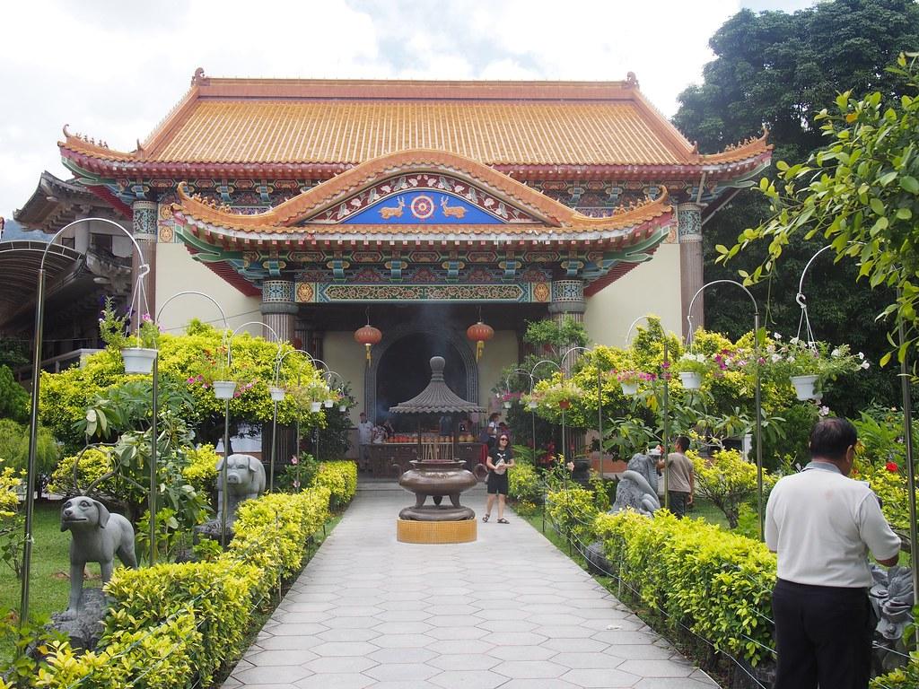 penang temppeli