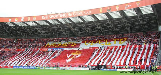 Liga BBVA (Jornada 1): Sporting de Gijón 0 - Real Madrid 0