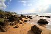 Maui beach - paradise by Aaron Lynton