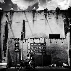Somewhere in Mexoco
