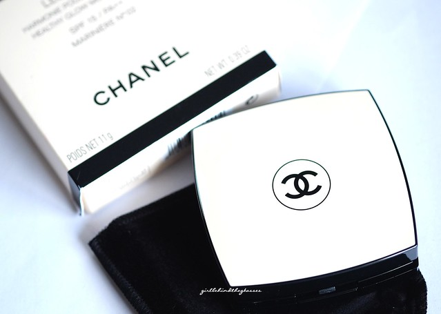 Chanel Les Beiges Mariniere N02 2