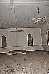 Abandoned 018-001