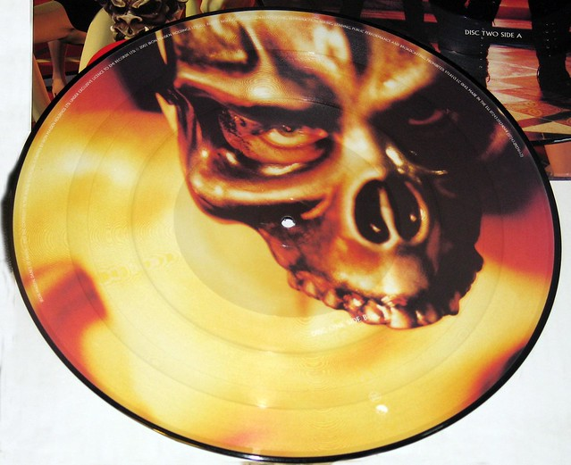 "IRON MAIDEN - Dance of Death (Double 2x12"" Picture Disc)"