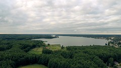 Charzykowskie Lake
