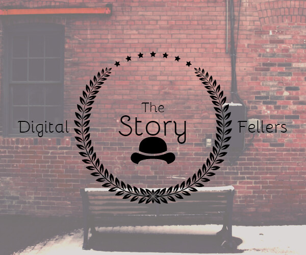 Digital Story Fellers