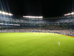 September 22, 2015 - 22:31 - Pennant race baseball.. #bluejays #yankees #toronto #newyork #aleast #division #pennant #race #beisbol
