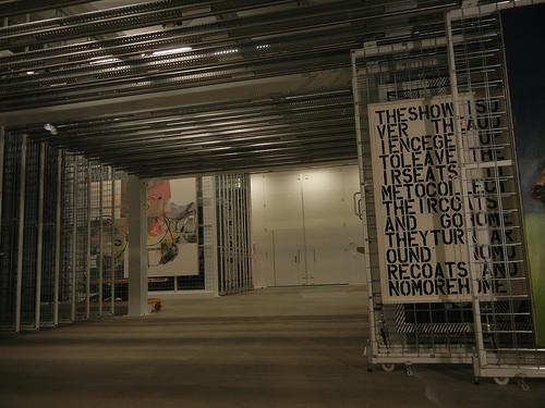 DSCN0469 _ Broad Museum, LA
