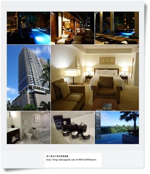 (住宿 夏威夷 歐胡島) 川普國際飯店 - 威基基海灘大道 (Trump International Hotel Waikiki Beach Walk) 全島第一名五星酒店