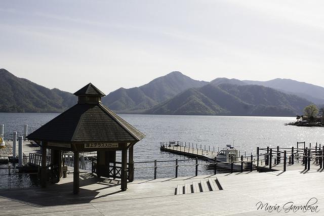 Nikko - Chuzenji Lake
