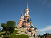 Princess's Castle Disneyland Paris. by valbu