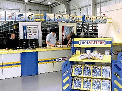 Toolstation.com rates highly with consumers