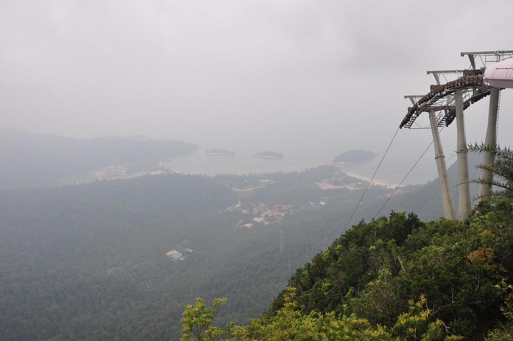 Langkawi Island - 50 de los lugares más bellos de Asia