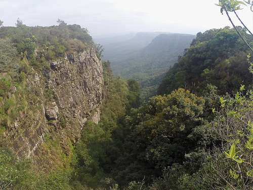 africa window nature rain forest river south reserve canyon gods blyde oct2015