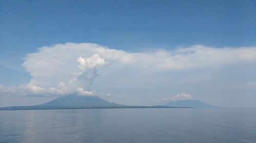 Day 3 Isla De Ometepe by Big Al!