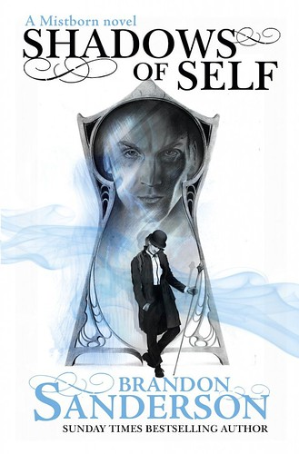 Shadows of Self UK Cover