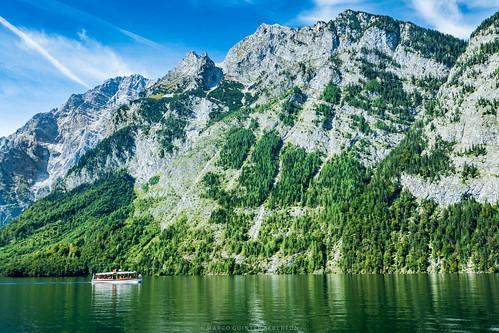 A marvelous lake