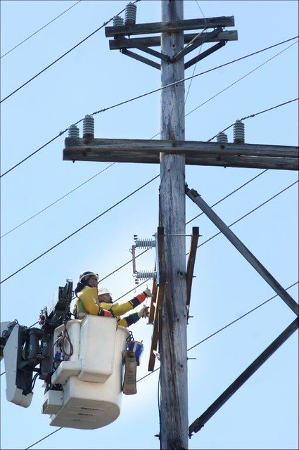JCP&L Continues Circuit Upgrades to Enhance Service Reliability