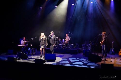 Concert Iliade Voix Du sud 12/15