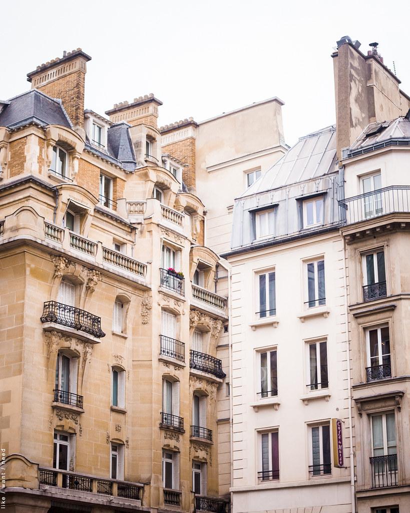 Rue Bailleul