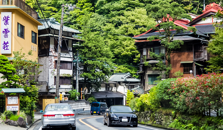 Japan roadtrip-
