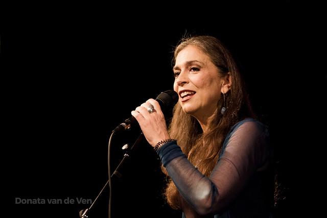 Savina Yannatou