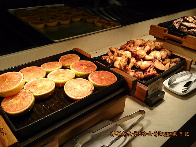 台茂漢來海港餐廳自助餐吃到飽12
