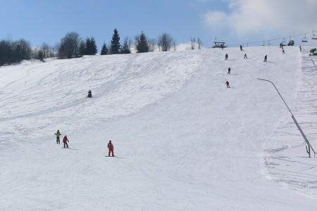 V lyžiarskej sezóne 2015/2016 pripravili na Orave atrakcie pre rodiny s deťmi