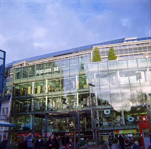 Mayerliche bookstore